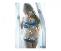 Indulge yourself Today~Uniquely Skilled NUDE Sensualist
