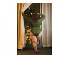AVA ADORE - Your Hedonistic Muse - Curvy Redhead BBW in Chicago & Touring!