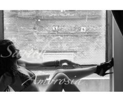 Sensual Massage Affection | Tantra Touch l Ventura County