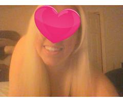 Full Body Massages by a Blonde Cutie in BATON ROUGE!