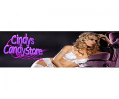 CINDYS CANDY STORE