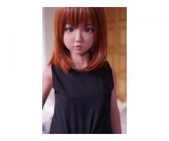 Rodney - Dollhouse 168 Big Eyes Petite Cute TPE Sex Doll