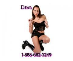 Taboo Temptress Dawn for No Restrictions Phone Sex 1-888-682-5249