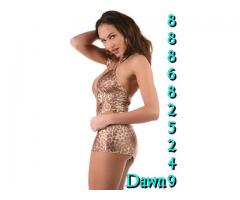 Hot & Horny Dawn for Perverted Pleasures Phone Sex 1-888-682-5249