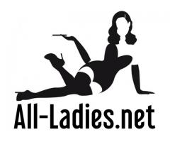 All-Ladies Escort Ads