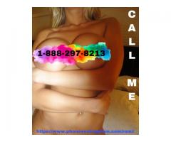 PHONE SEX EXPERT READY FOR YOU - 888-297-8213