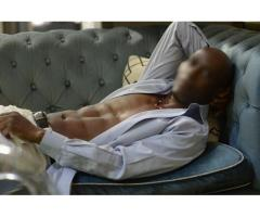 Experienced Straight Male Escort For Women And Couples - Let Me Spoil You